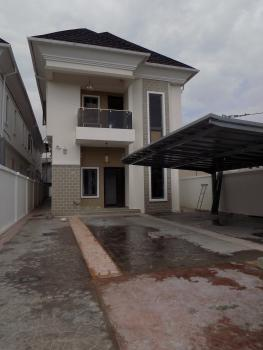 Executive 5 Bedroom Luxury Detached Duplex with 2 Staff Quarters + Swimming Pool, Off Admiralty Way, Lekki Phase 1, Lekki, Lagos, Detached Duplex for Sale