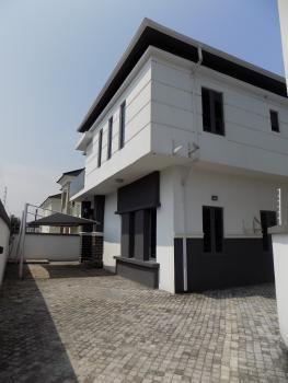 Distressed Quick Sale: Humongous 5 Bedroom Fully Detached Duplex with a Room Boys Quarter (rear), Chevron Drive, Chevy View Estate, Lekki, Lagos, Detached Duplex for Sale