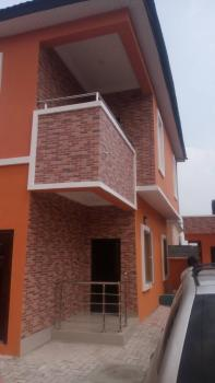 Luxury Newly Built 3 Bedroom Flat, Phase 1 Estate, Gra, Magodo, Lagos, Flat for Rent