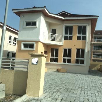 5 Bedroom Detached with Bq, Cadogan Estate, Osapa, Lekki, Lagos, Detached Duplex for Sale