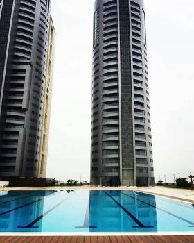 Magnificent 3 Bedroom Flat, Eko Atlantic City, Lagos, Flat for Sale