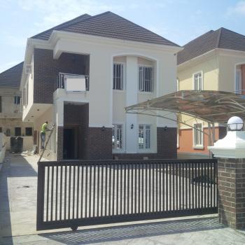Luxury New Development, Lekki County, Ikota Villa Estate, Lekki, Lagos, Detached Duplex for Sale