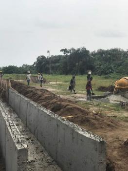 Arium Estate, Beside Chevron New Site, Abijo, Lekki, Lagos, Residential Land for Sale