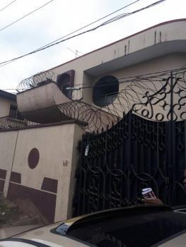 10 Bedroom Detached House, Ogunlana, Surulere, Lagos, Detached Duplex for Rent