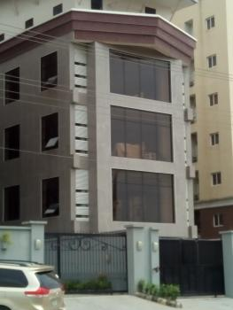 Exquisitely Finished Office Space, Lekki Phase 1, Lekki, Lagos, Office Space for Rent