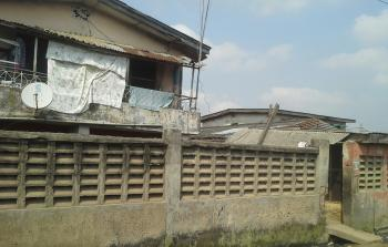 One Storey and Bungalow on a Full Plot, Agility, Mile 12, Kosofe, Lagos, Block of Flats for Sale