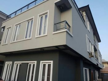 One Bedroom Flat, One Living Room, a Guest Toilet, a Kitchen and a Bedroom En Suite, U3 Estate, Lekki Expressway, Lekki, Lagos, Block of Flats for Sale
