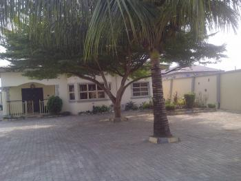 4 Bedroom Apartment, in a Large Compound, No 9, Aramoko Close, Canaan Estate, Ajah, Lagos, Detached Bungalow for Rent