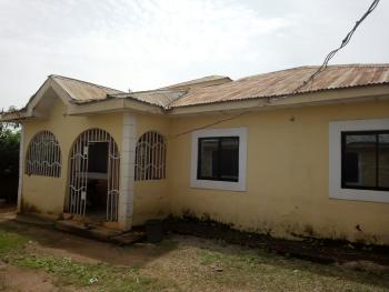 3 Bedroom Flat with a 1 Bedroom Boys Quarters, Leisure Palace Way, By Shelter Farms, Kubwa, Abuja, Detached Bungalow for Sale