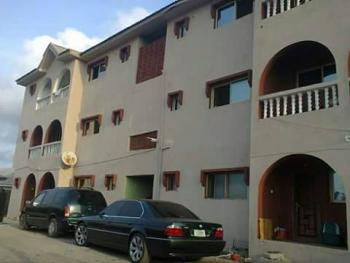 Block of 10 Flats En Suite + 3 Units of Shops for Sale, Off Ogombo Road, Abraham Adesanya Estate, Ajah, Lagos, Block of Flats for Sale