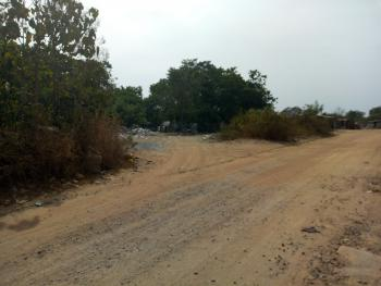 3500sqm Commercial Land By Sunnyvale Estate, Off Sunnyvale Road, Dakwo, Abuja, Commercial Land for Sale