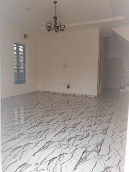 4 Bedroom with Bq, Agungi, Lekki, Lagos, Semi-detached Duplex for Rent