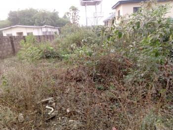 5 1/2 Plots of Land, Adewole Estate, Beside Henry George, Ilorin West, Kwara, Mixed-use Land for Sale