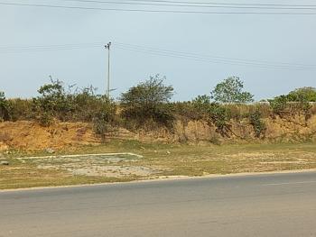 4 Hectares Housing Estate Land, Galadimawa/apo Road, Dutse, Abuja, Residential Land for Sale