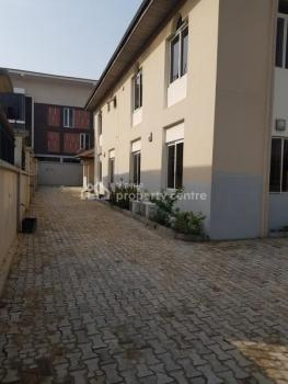 Well Maintained 4 Bedroom Duplex 4 Bedroom Semi-detached Duplex for Sale Royal Palm Drive, Osborne Phase 2, Osborne, Ikoyi, Lagos, Osborne Phase 2, Osborne, Ikoyi, Lagos, Semi-detached Duplex for Sale