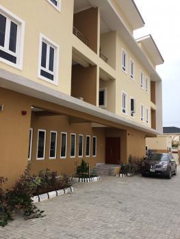 Luxury 4 Bedroom Duplex with Swimming Pool, Landbrige Avenue, Off Palace Road, Oniru, Victoria Island (vi), Lagos, Terraced Duplex for Sale