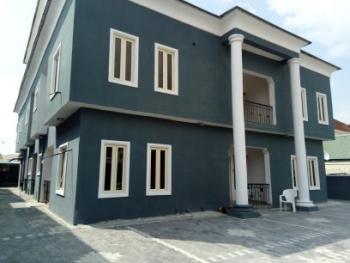Tastefully Finished 3 Bedroom Flat, Beside Chevy View, Idado, Lekki, Lagos, Flat for Rent