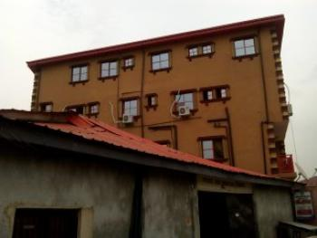 Clean and Classic Room Self Contained, Unilag Area, Akoka, Yaba, Lagos, Self Contained (studio) Flat for Rent