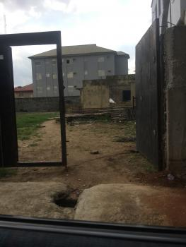 1,660 Sq M Fenced & Gated (corner Piece) Land in a Secured Estate, Opebi, Ikeja, Lagos, Residential Land for Sale