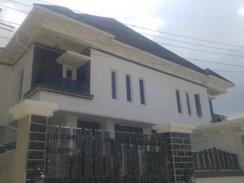 Brand New Luxury 4 Bedroom Semi-detached Duplex with Boys Quarter, Divine Homes, Thomas Estate, Ajah, Lagos, Semi-detached Duplex for Sale