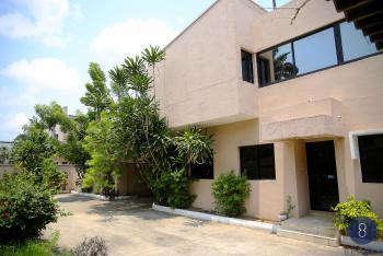 5 Bedroom Detached House, Karimu Kotun, Victoria Island (vi), Lagos, Detached Duplex for Rent