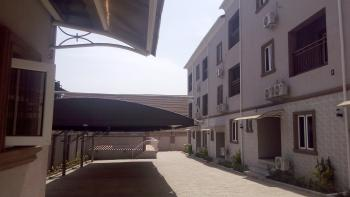 Brand New Tastefully Serviced and Furnished 12 Units of 2 Bedroom Flats, Ac, Gen, Gym Room, Pool, En Suite, Cctv, Jabi, Abuja, Flat for Sale