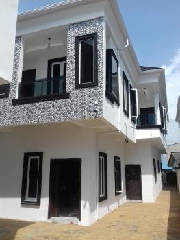 4 Bedroom Semidetached Duplex, 5th Roundabout, Lekki, Lagos, Semi-detached Bungalow for Sale