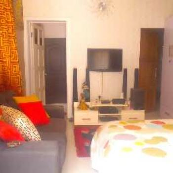 Well Furnished Room Self Contained, Off Road 14, Lekki Phase 1, Lekki, Lagos, Commercial Property Short Let