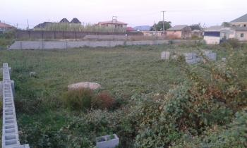 Well Situated Land, New Hajj Camp, Gwagwalada, Abuja, Residential Land for Sale