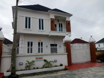 Newly Built and Well Finished 4 Bedroom Detached Duplex with Boys Quarter, Osapa, Lekki, Lagos, Detached Duplex for Sale