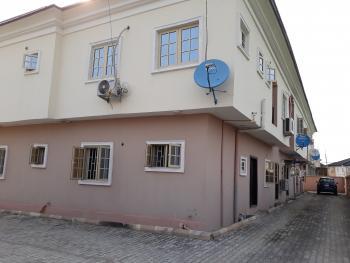 All En Suite 3 Bedroom Flat, Behind Mega Chicken, Ikota Villa Estate, Lekki, Lagos, Flat for Rent