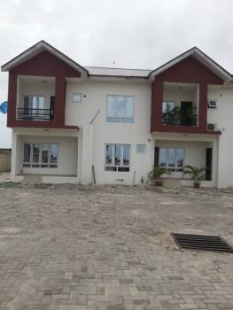 3  Bedroom Corner Piece Terrace  Duplex with a Bq  Within an Estate, Southpointe Estate, Orchid Rd, 2nd Toll Gate, Lekki, Lagos, Terraced Duplex for Rent