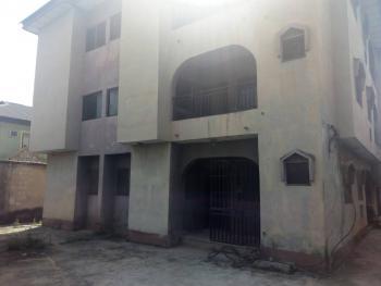 6 Numbers of 3 Bedroom Flat Each, Oko-oba, Agege, Lagos, Block of Flats for Sale