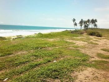 2 Plots of Land (120/60 Ft) Beach View for Sale By Owner, Mushirekogo Town, Awoyaya Lekki, Behind Eko Akete Estate, Awoyaya, Ibeju Lekki, Lagos, Mixed-use Land for Sale