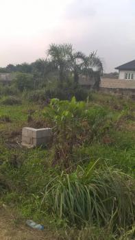 6 Plots of Land ( 3,000sqm) Fenced and Surveyed, Within a Newly Developed Estate at Idobarun, Agbara Alapoti, Agbara, Ogun, Mixed-use Land for Sale