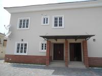 Serviced Luxury  3 Bedroom Flat, Lekki Phase 1, Lekki, Lagos, Flat for Rent