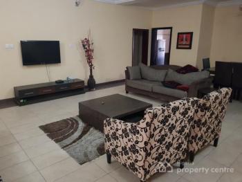Beautiful and Furnished 3 Bedroom with Bq Apartment, Off Four Points Road, Beside Techno Oil, Oniru, Victoria Island (vi), Lagos,, Oniru, Oniru, Victoria Island (vi), Lagos, Flat for Rent