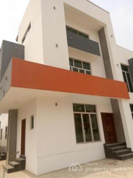 Newly Built 4 Bedroom Detached Duplex with a Room Bq, Richmond Gate Estate, Ikate Elegushi, Lekki, Lagos, Detached Duplex for Rent