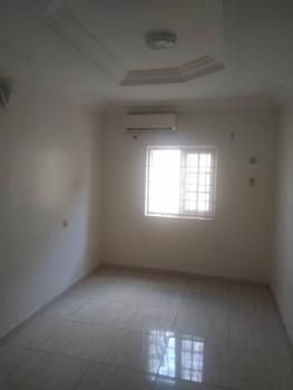 Executive Luxury 2 Bedroom Flat + Bq + Air Conditioning , Fully Fitted Kithen , with Gas Cooker, Heat Extractor , Oven , Water Hea, Wuse Zone 4 Fct Abuja., Zone 4, Wuse, Abuja, Flat for Rent
