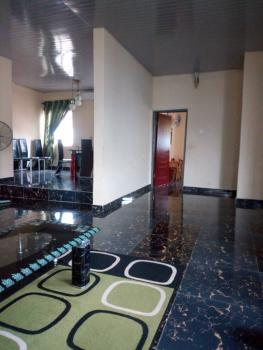 Decent 4 Bedroom Bungalow, All Tiles Floor, and All Rooms En Suite on a Full Plot Land 680 Sqm, Fenced Gate, Water, in Avery Decent Area, Ebule/agba, Meiran, Agege, Lagos, Flat for Sale