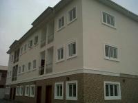 Newly Built 4 Bedroom Terrace Duplex All Rooms Ensuite, Lekki Phase 1, Lekki, Lagos, 4 Bedroom, 5 Toilets, 4 Baths House For Rent