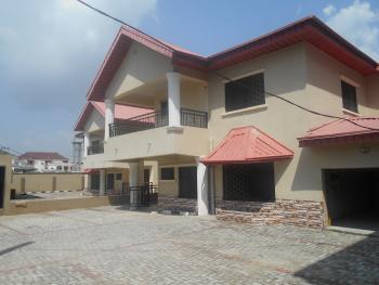 Luxury 4 Bedroom Detached Duplex with Excellent Facilities, Agungi, Lekki, Lagos, Detached Duplex for Rent