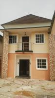 Tastefully Finished Fully Detached 4 Bedroom Duplex With A Room Bq , , Ajah, Lagos, 4 Bedroom, 5 Toilets, 4 Baths House For Rent