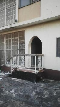 2 Wings of 4 Bedroom  Semi Detached Duplex, Adeniyi Jones, Ikeja, Lagos, Semi-detached Duplex for Sale