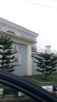 4 Bedroom Detached Duplex, Gra, Magodo, Lagos, Detached Duplex for Sale