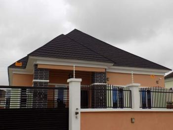 Fully Detached  3 Bedroom Bungalow with Bq  (currently Being Occupied By Owner), Devine Homes, Thomas Estate, Ajah, Lagos, Detached Bungalow for Sale