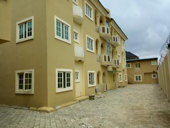 2 Bedroom Luxury Apartment, Ilasan, Ikate Elegushi, Lekki, Lagos, Mini Flat for Rent