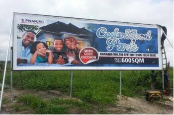 Get This Excision Land Cheap, Ayeteju Area, Just a Walk Away From The Express, Eluju, Ibeju Lekki, Lagos, Mixed-use Land for Sale