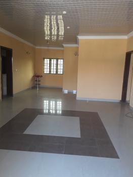 3 Bedroom Upstairs Apartment, Ilasan Opposite, Nicon Town, Lekki, Lagos, Flat for Rent