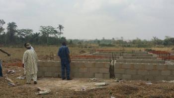 Eden Park, Lagos Ibadan Expressway, Km 46, Ogun, Land for Sale